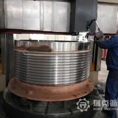维修美卓HP500多缸圆锥破碎机定锥体