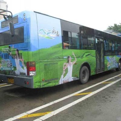 鹤山公交车车身广告,鹤山公交车车体广告,鹤山公交车车内广告