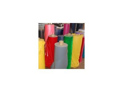 PVC彩色膜