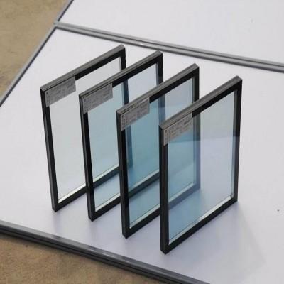 中空防火玻璃